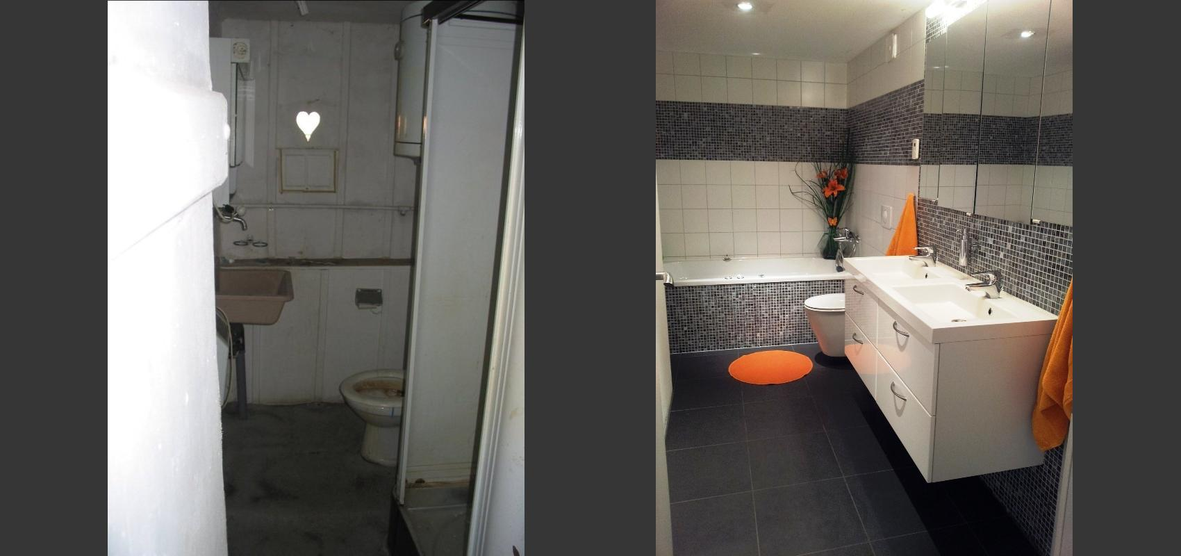 badumbau fotos. Black Bedroom Furniture Sets. Home Design Ideas